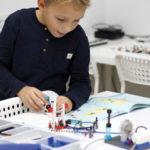 Интересные конструкторы и робототехника для школы